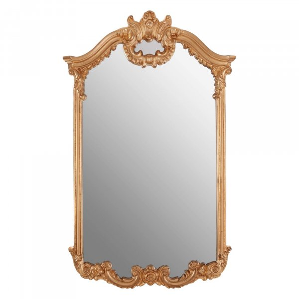 Ornate Mirror - BBORNM34