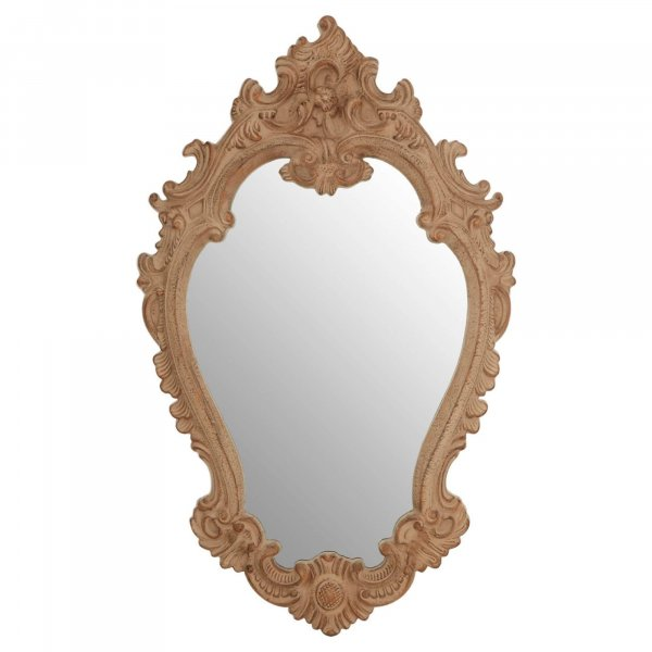 Ornate Mirror - BBORNM35