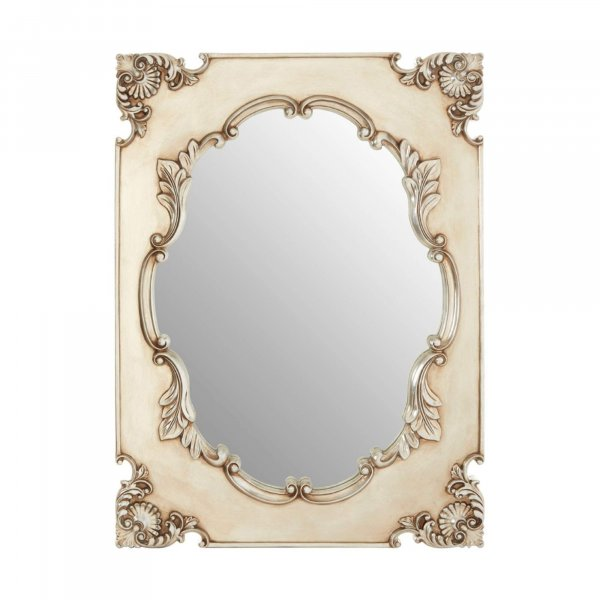 Ornate Mirror - BBORNM37