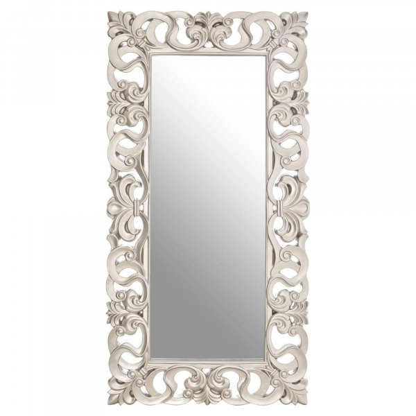 Ornate Mirror - BBORNM42