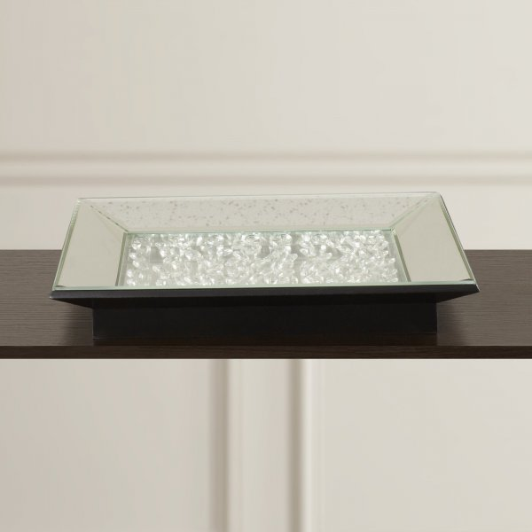 PRECIA Floating Diamonds Tray