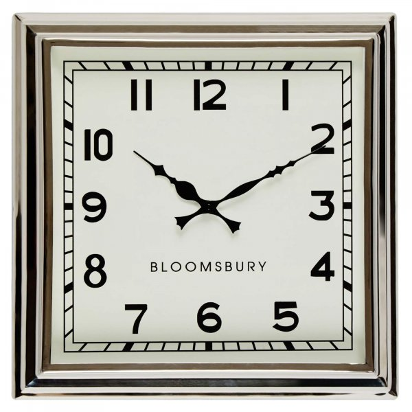 Wall Clock - BBCLK101