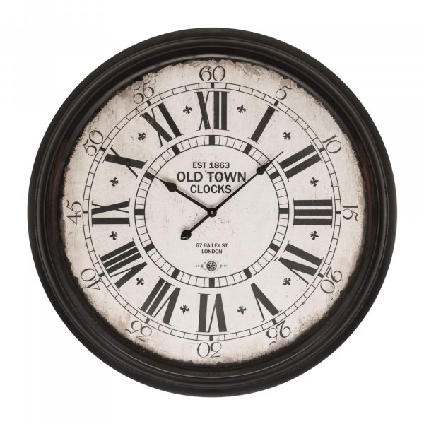 Wall Clock - BBCLK106