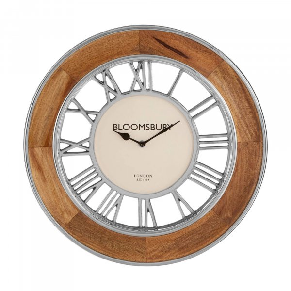 Wall Clock - BBCLK121