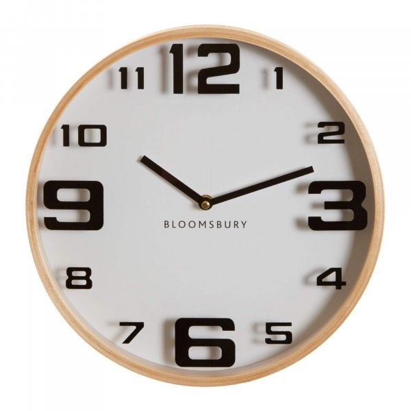 Wall Clock - BBCLK13