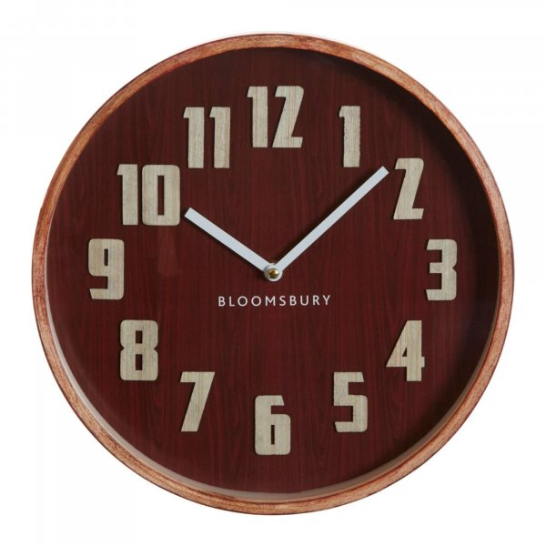 Wall Clock - BBCLK18