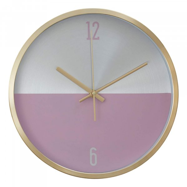 Wall Clock - BBCLK21
