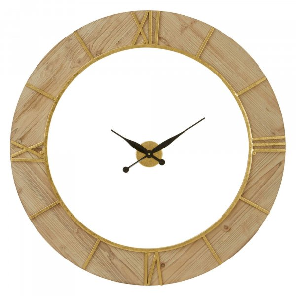 Wall Clock - BBCLK22