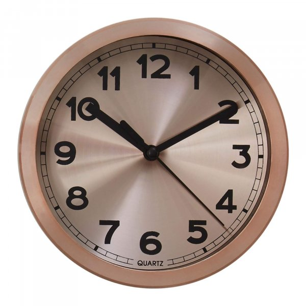 Wall Clock - BBCLK24