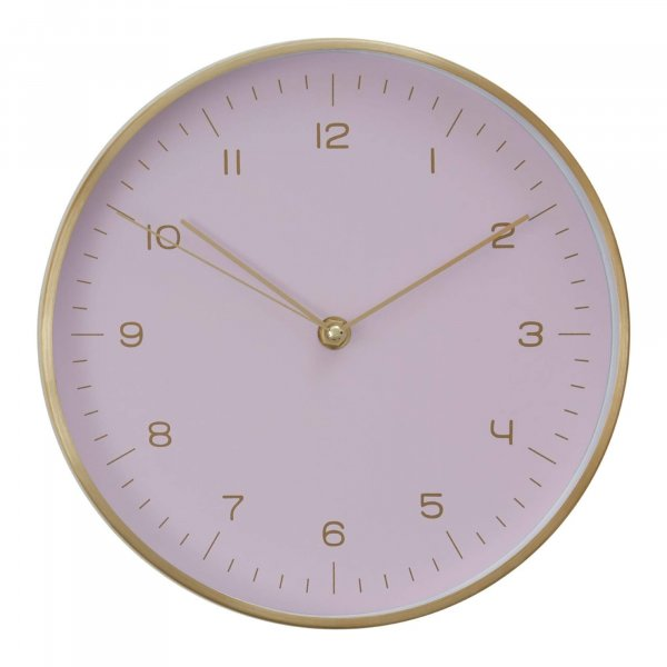 Wall Clock - BBCLK26