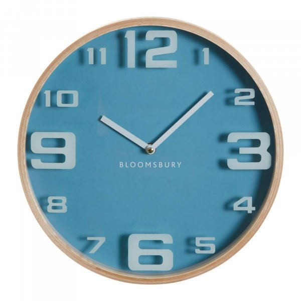 Wall Clock - BBCLK32