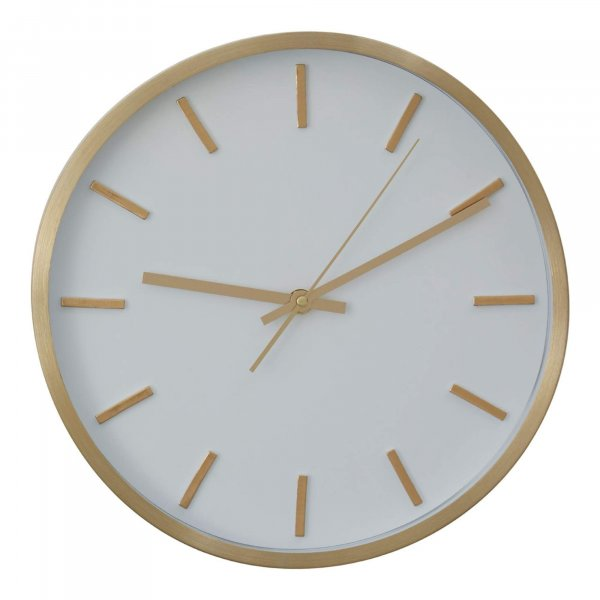 Wall Clock - BBCLK34