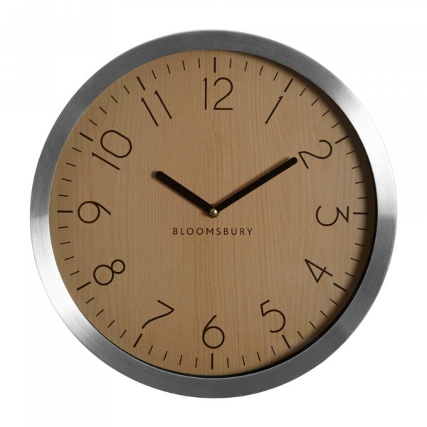 Wall Clock - BBCLK35