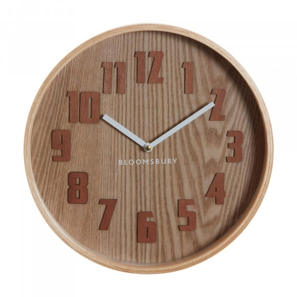 Wall Clock - BBCLK37