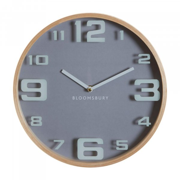 Wall Clock - BBCLK38