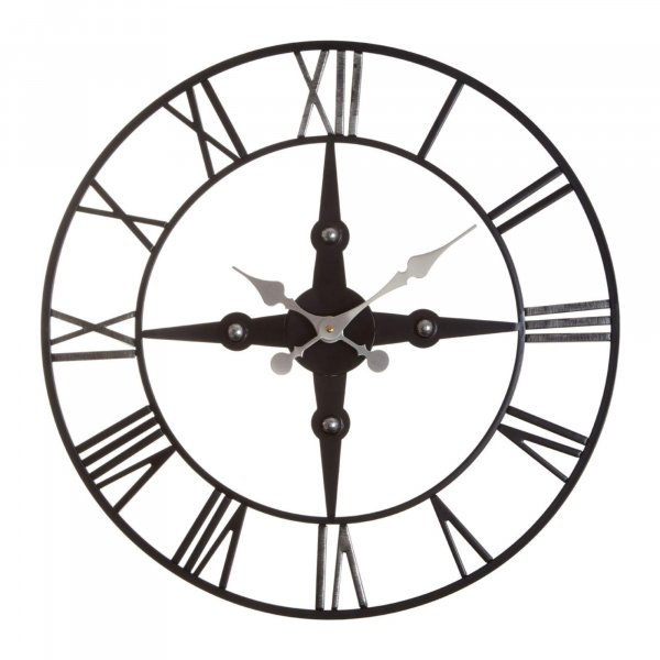 Wall Clock - BBCLK43