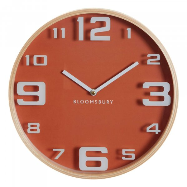 Wall Clock - BBCLK45