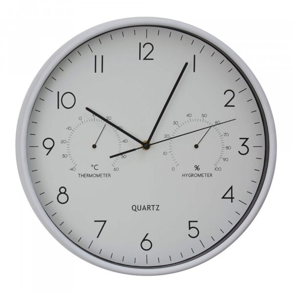 Wall Clock - BBCLK47