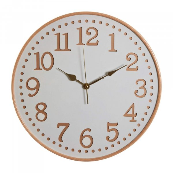Wall Clock - BBCLK49