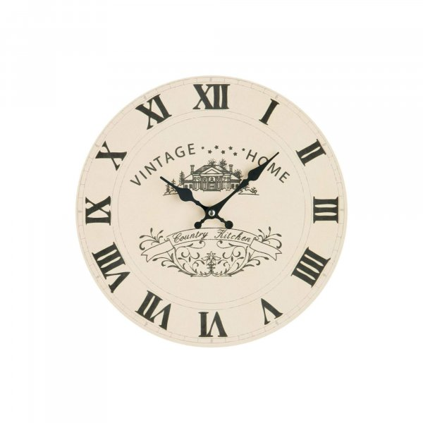 Wall Clock - BBCLK53