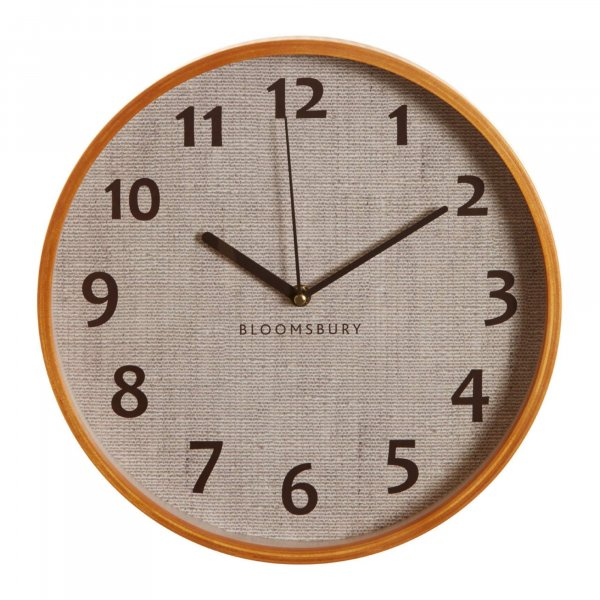 Wall Clock - BBCLK54