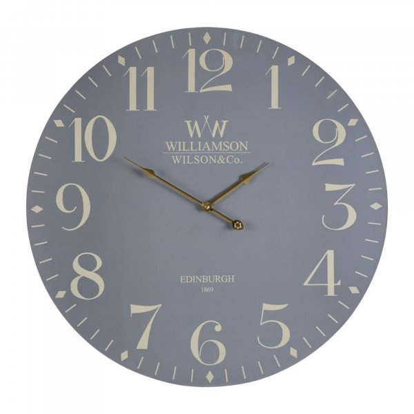 Wall Clock - BBCLK61