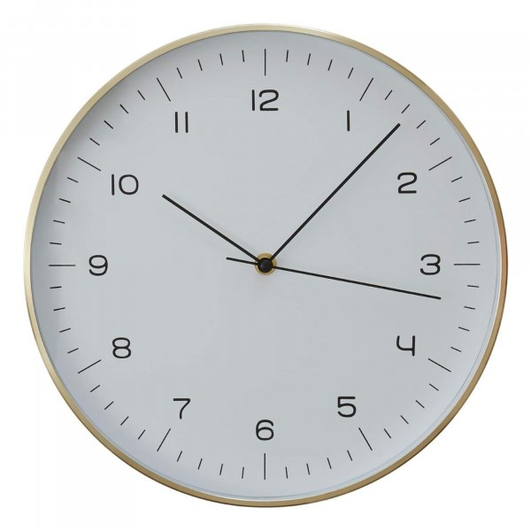 Wall Clock - BBCLK68