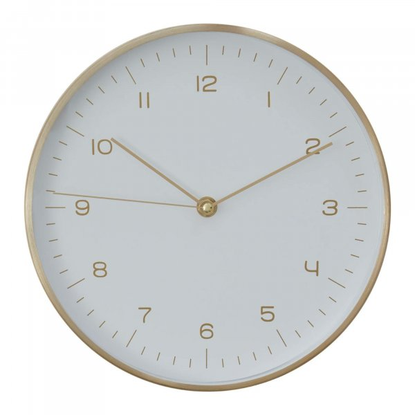 Wall Clock - BBCLK76