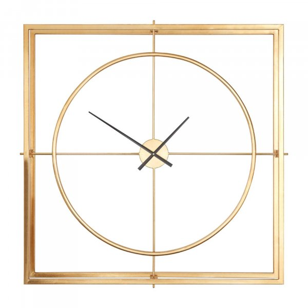 Wall Clock - BBCLK81
