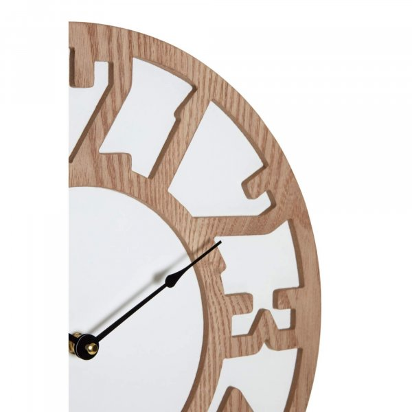 Wall Clock - BBCLK84