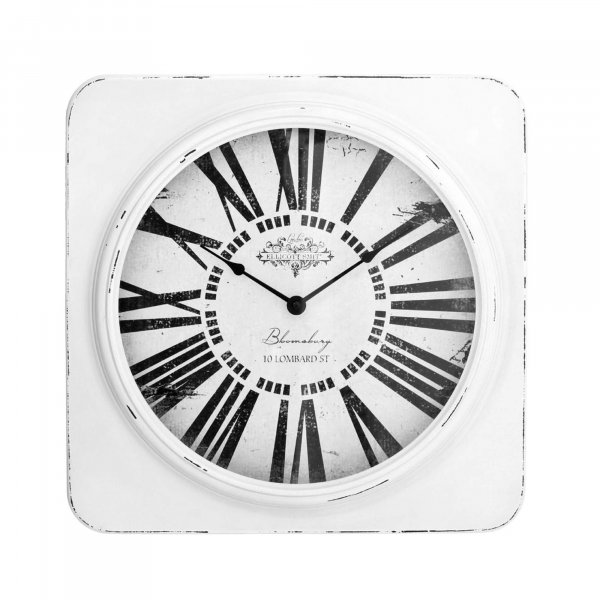 Wall Clock - BBCLK85