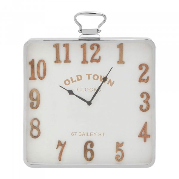 Wall Clock - BBCLK95