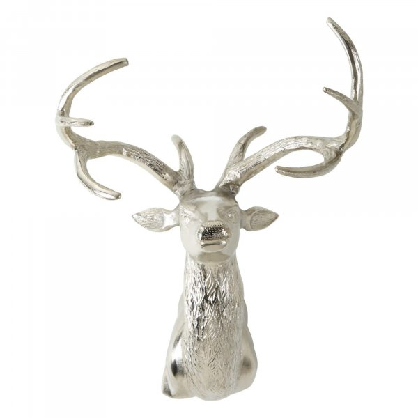 Wall Mounted Stag Showpiece - BBODA33
