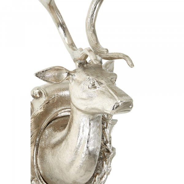 Wall Mounted Stag Showpiece - BBODA47