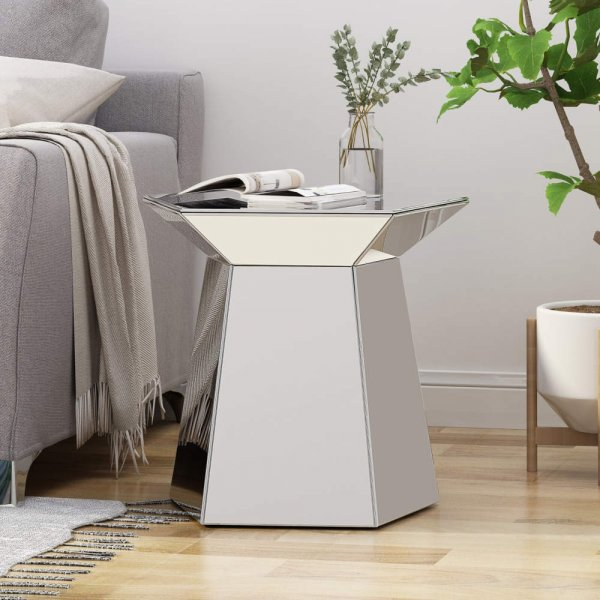 ZENA Accent Table